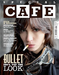 SPECIAL CAFE