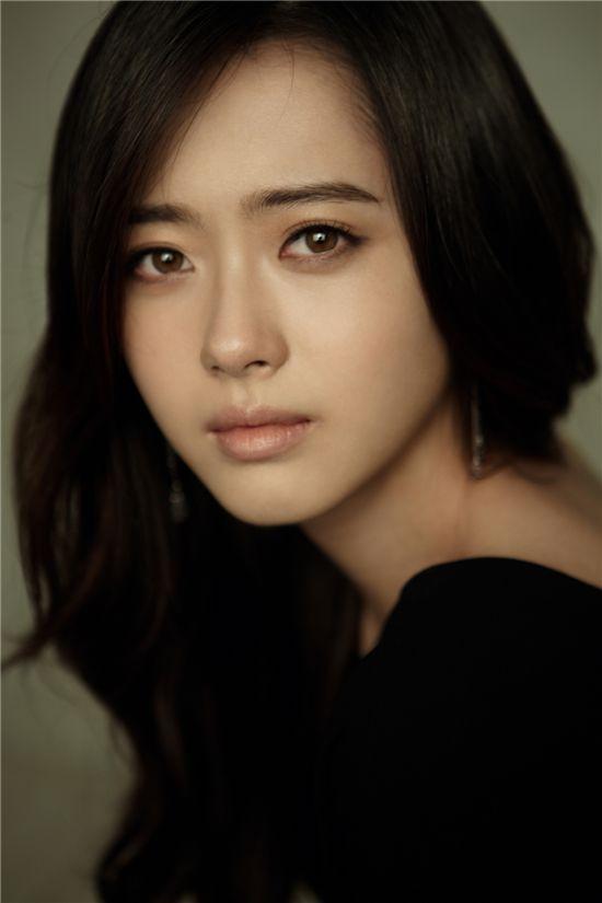 Фото красивой кореянки 26 фотография