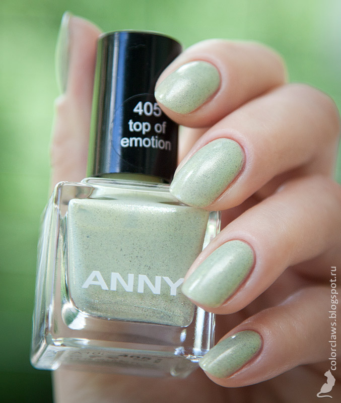 Anny Top of Emotion