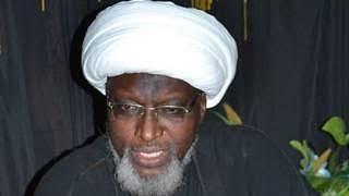 Sheikh Al-Zakzaky's deputy Muhammad Turi killed in Zaria yesterday