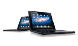ClamCase for iPad 2