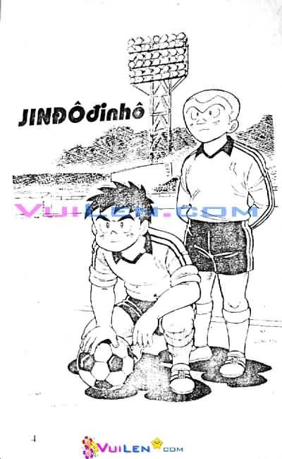 Jindodinho - Đường Dẫn Đến Khung Thành III  Tập 16 page 4 Congtruyen24h