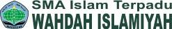 Website SMA Wahdah