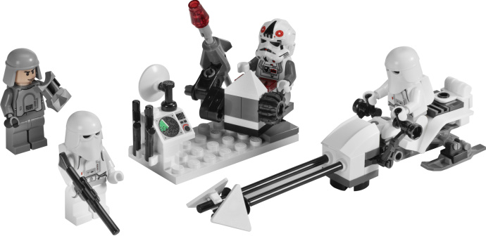 All About Bricks  Changes coming to LEGO Star Wars Battle Packs