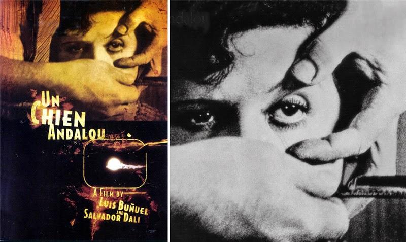 historia del cine a través de los carteles_Un perro andaluz