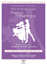 Storytelling: Princesses