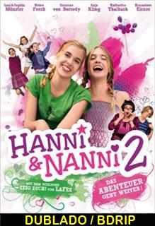 Assistir Hanni e Nanni 2 Dublado