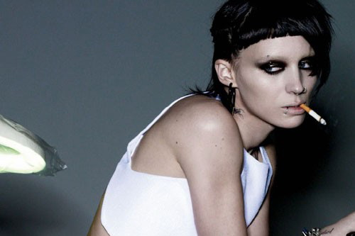 Girl With The Dragon Tattoo Us Movie. Both of us see these U.S.