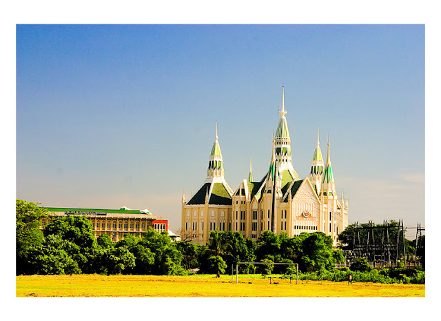 Power and the Glory: The Iglesia Ni Cristo Controversy