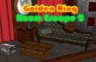 Golden Ring Room Escape 2