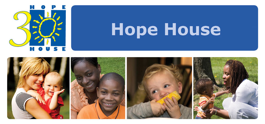 From the Front Line of Domestic Violence: Hope House Blog