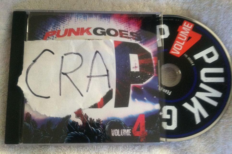 Punk Goes Series - Punk Goes Pop Vol 7