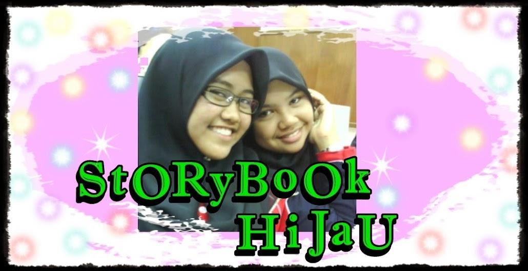 storybook hijau