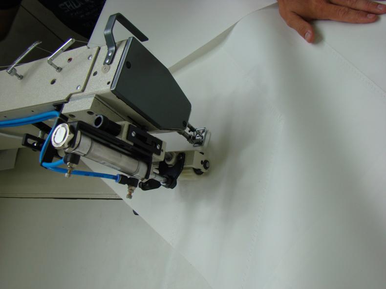 Machine coudre industrielle mati res lourdes machines for Machine a coudre 76