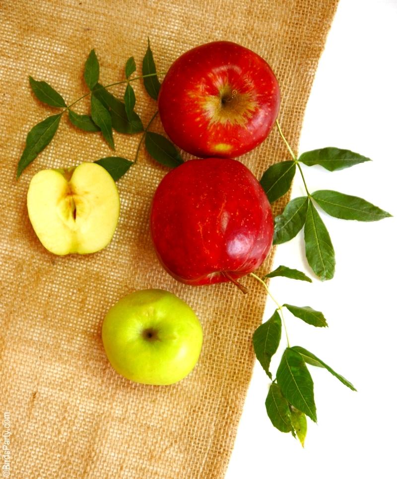 Recette: Sucettes Pie Pops Pommes et Canelle