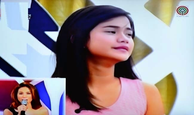 Final PBB BIG 4 Maris Racal