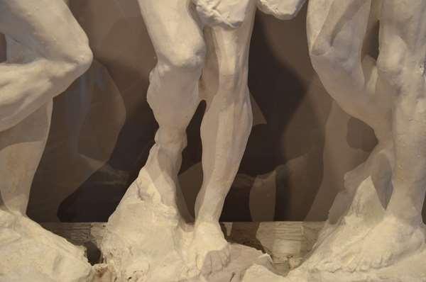 Exposition Rodin - Grand Palais