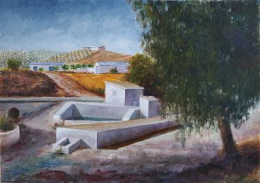 El Pilar; Fuerte del Rey, Jaén (12P)