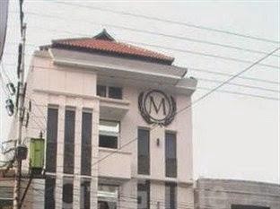 Hotel Dekat stasiun Pasar Turi - Metro Hotel