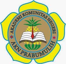 Logo Akademi Komunitas Negeri Prabumulih, Prabumulih