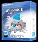 Window 8 Manager 1.1.4 Full Version