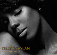 Kelly Rowland. Gone (Feat. Wiz Khalifa)
