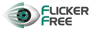 логотип Flicker – Free