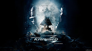 Krrish 3 Movie Banner