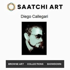 DCSI on SAATCHI ART