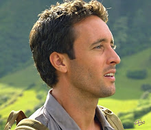 Alex O'Loughlin ~ A Class Act