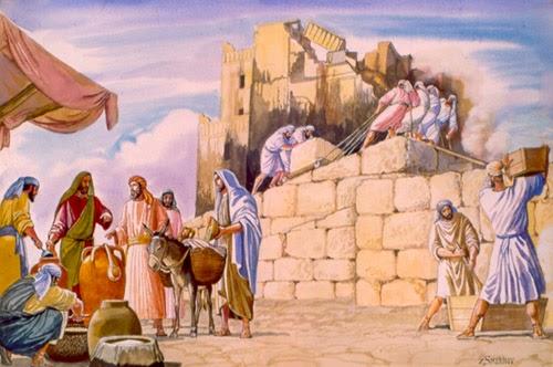 templo de zorobabel