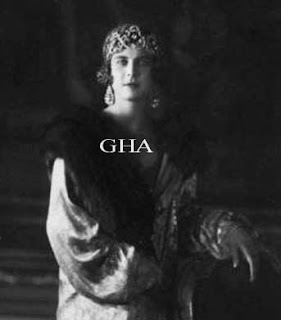 Reine Marie José d'Italie, née princesse de Belgique 1906-2001