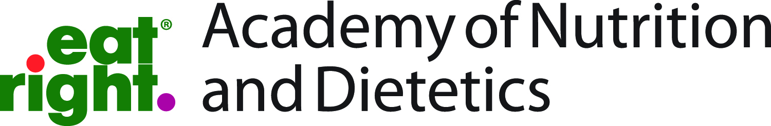Academy of Nutrition and Dietetic Member