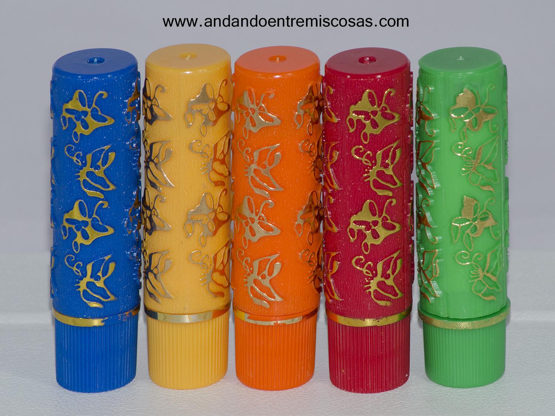 Pintalabios Marroquíes