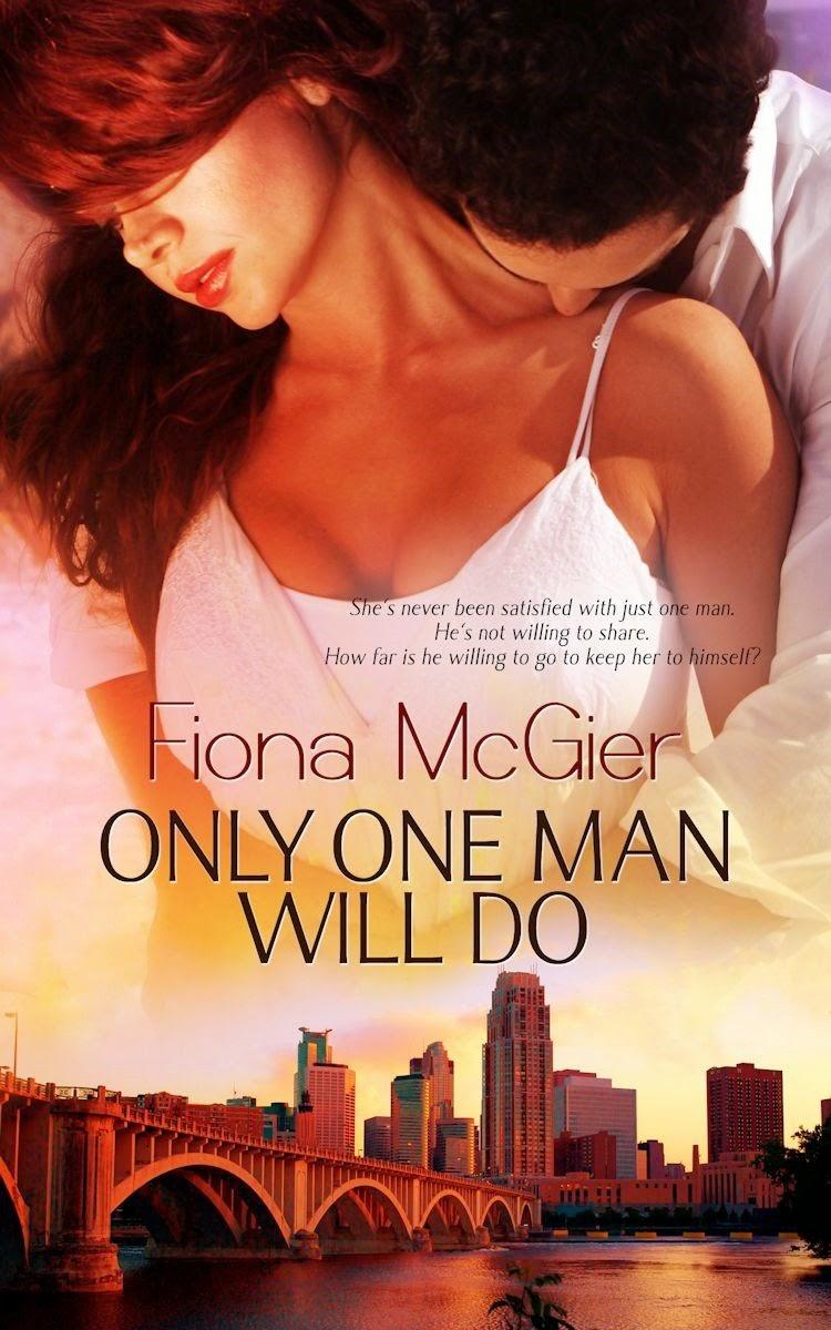 AotM~ Fiona McGier