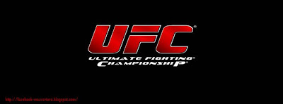 Couverture facebook originale ufc