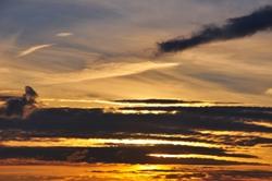 Abendsonne III