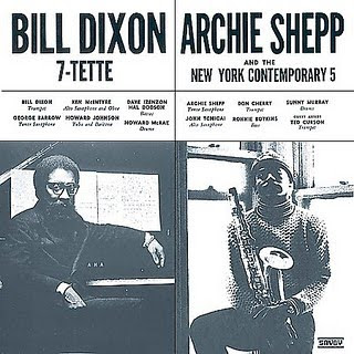 The Revolutionary Sounds of Bill Dixon and Archie Shepp