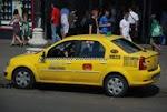 Taxi de la semana