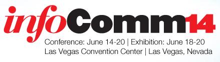 InfoComm 2014