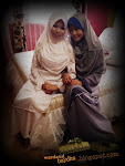 wedding kakak saya  ^-^