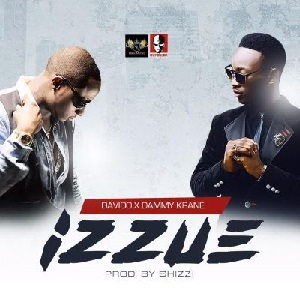 Download Izzue By Davido & Dammy Krane