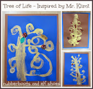 Mr. Klimt trees