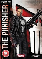 Download game The Punisher