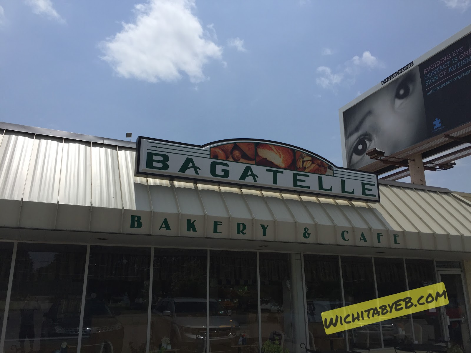 Bagatelle Bakery Review Wichita By E B
