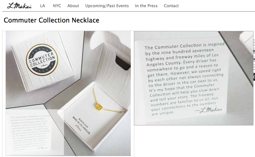 http://www.lmakai.com/commuter-collection-necklace/