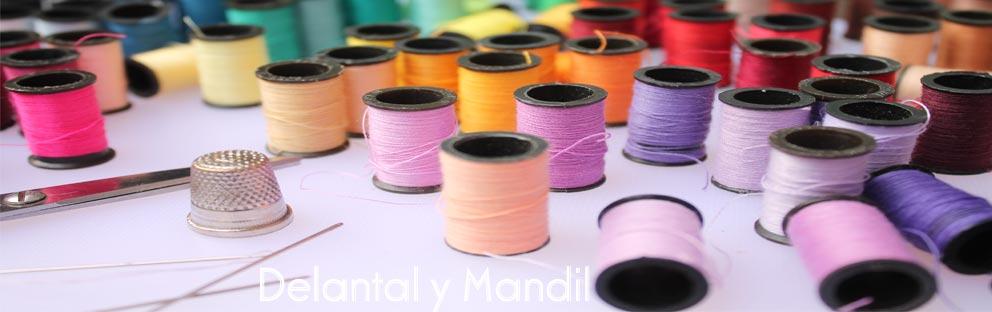 Tonos y colores de Delantal y Mandil