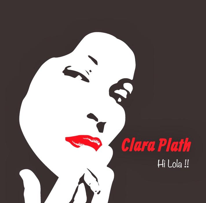 Dancing Song, adelanto del nuevo disco de Clara Plath.