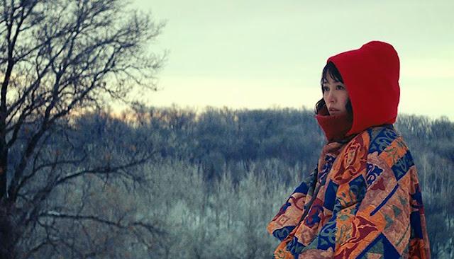 Kumiko, the Treasure Hunter | 2014 | Film Review | SHELF HEROES