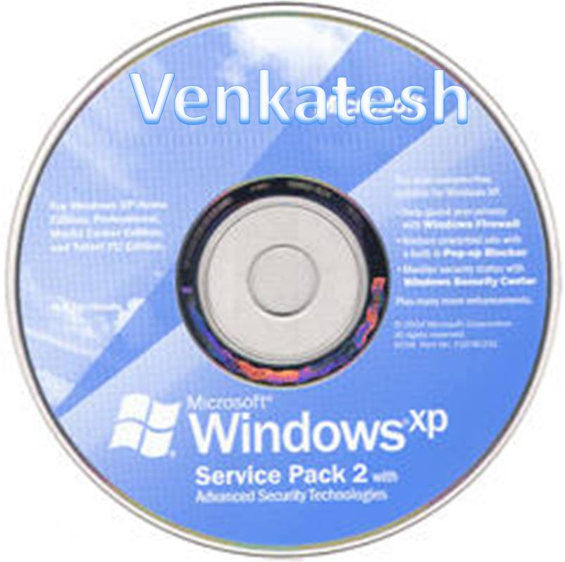 Windows XP FULL SP2 | System Tools | Games